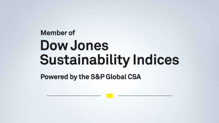 Best Buy Celebrates Decade on Dow Jones Sustainability Index