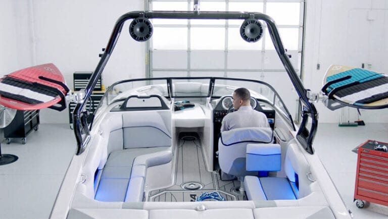 Get your boat ready for summer fun