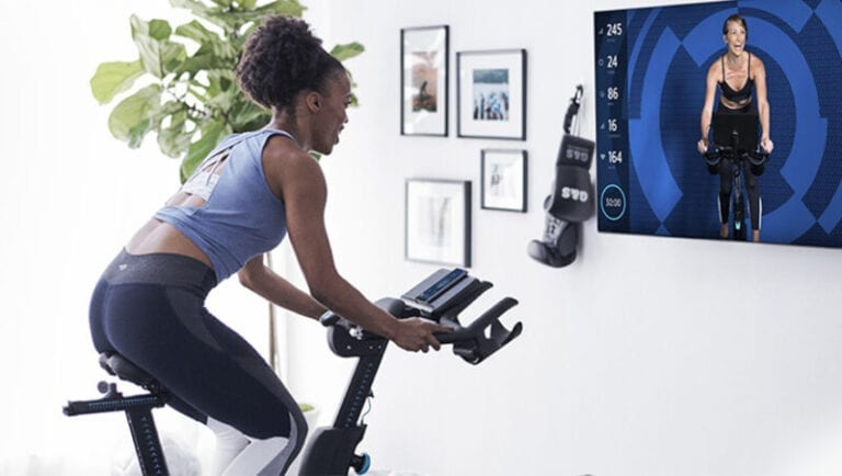 Best Buy debuts collection of connected fitness products
