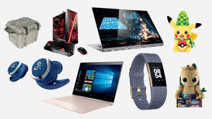 Best Buy - Special Edition Tech