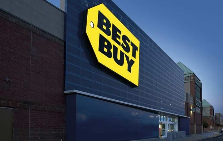 Best Buy's Commitment To Carbon Reduction