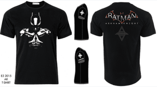 Batman Arkham Knight T-shirt