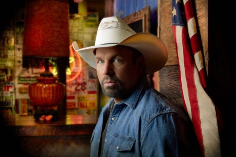 Get More Garth: Exclusive Video Chat With Garth Brooks On Sept. 15