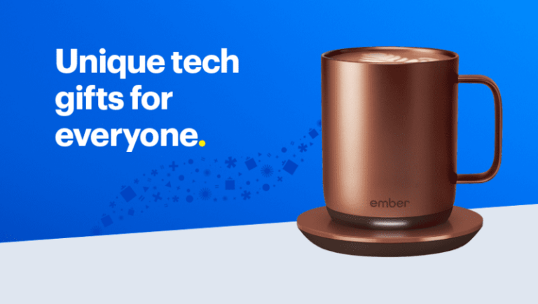7 Gifts You Didn't Know You Could Get at Best Buy