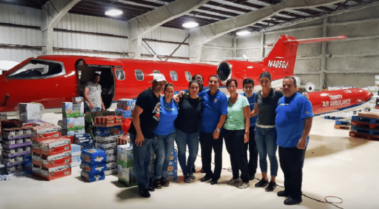 Best Buy Helps Employees in Puerto Rico