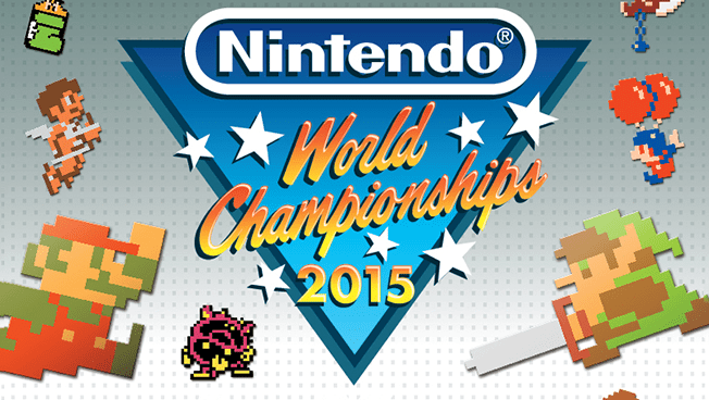 Compete And Qualify For Nintendo World Championships At 8 Best Buy Stores On May 30