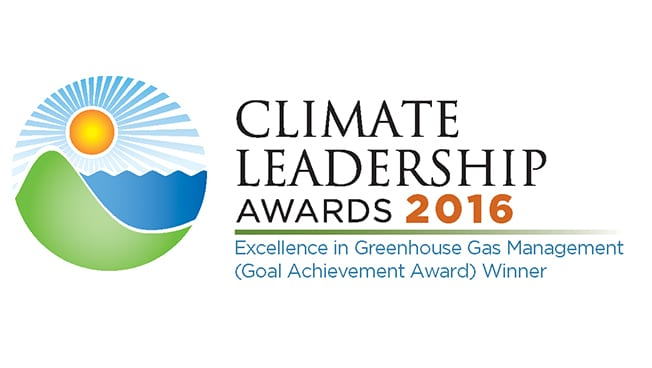 Best Buy Receives EPA Climate Leadership Award