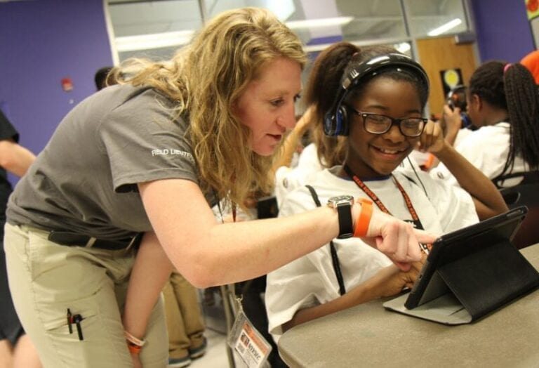 Best Buy Teen Tech Centers Looking for Partners in New Cities