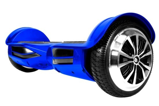Hoverboards Are Rolling Into Best Buy Stores