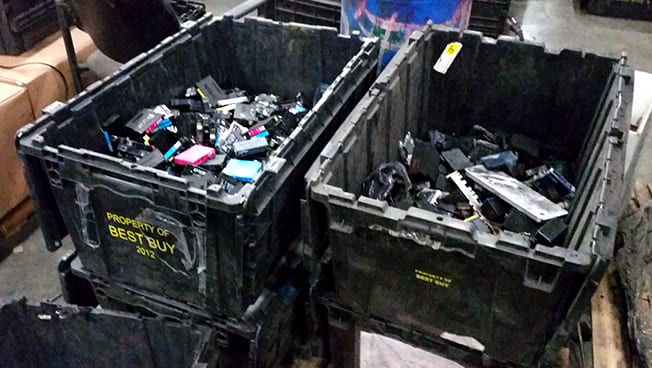 Recycle Your Printer Ink at Best Buy, We'll Reward You for It