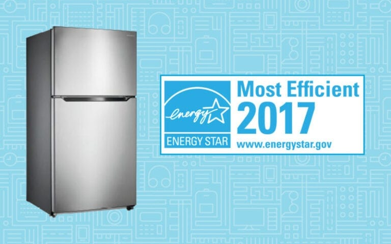 Insignia Fridges Named ENERGY STAR® Most Efficient