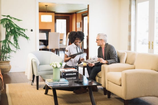 Get Your Home's Wireless Network Up To Speed