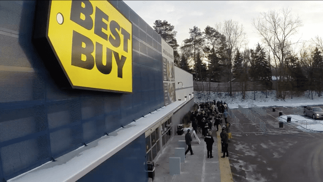 Media Statement: BestBuy.com