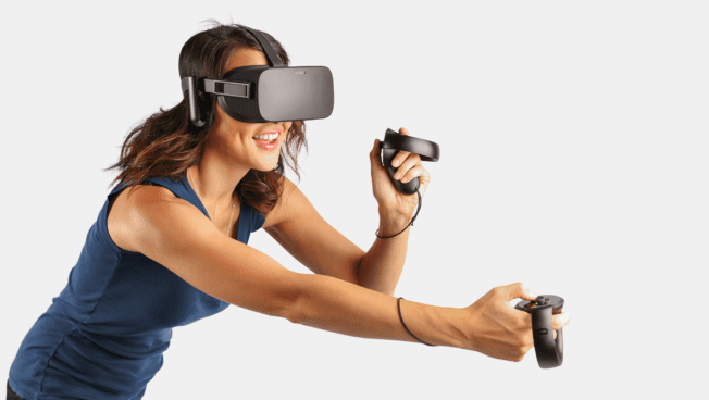 Oculus Touch Demos Coming To Best Buy Stores
