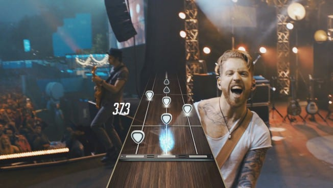 Play 'Guitar Hero Live' at Best Buy Stores in New York and LA