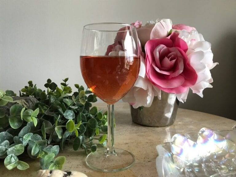 Raise Your Glass! It's Wine Time