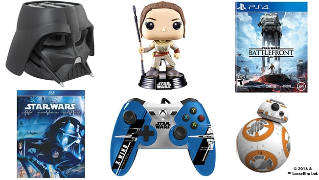 Star Wars: May the 4th (and These Deals) Be with You