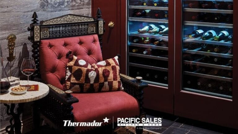 Thermador Makes It Easy To Personalize Your Space