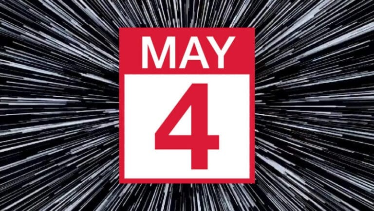 What's The Big Deal with May the Fourth Anyway?