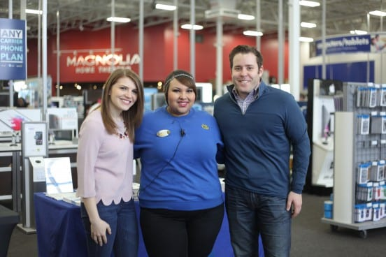 Why We're the First to Register for Best Buy's New Wedding Registry
