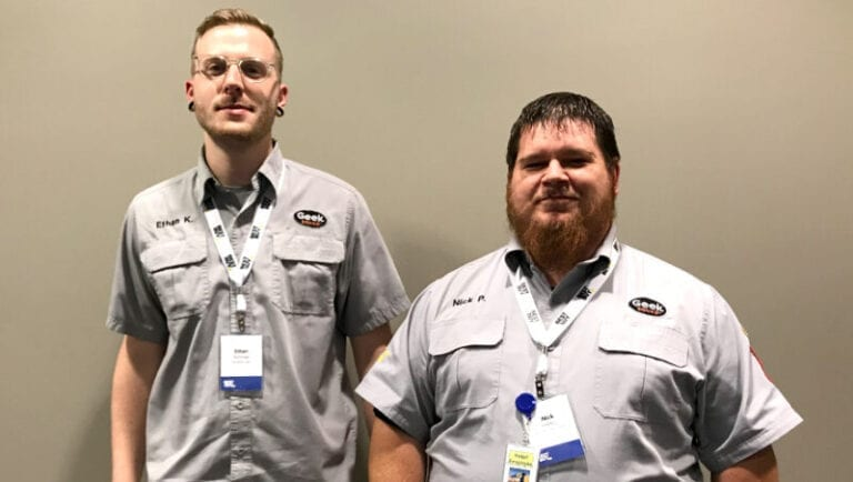 Geek Squad Agents Save Choking Man at Minnesota Hotel