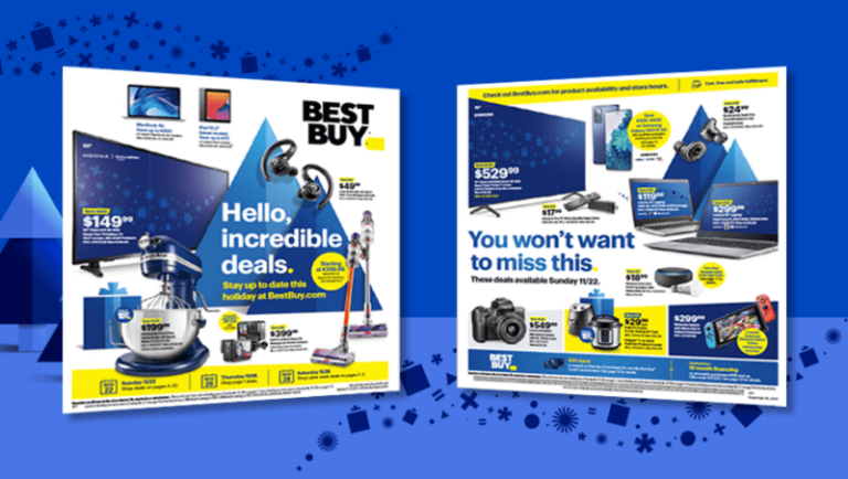 Everything you need to know for Black Friday at Best Buy