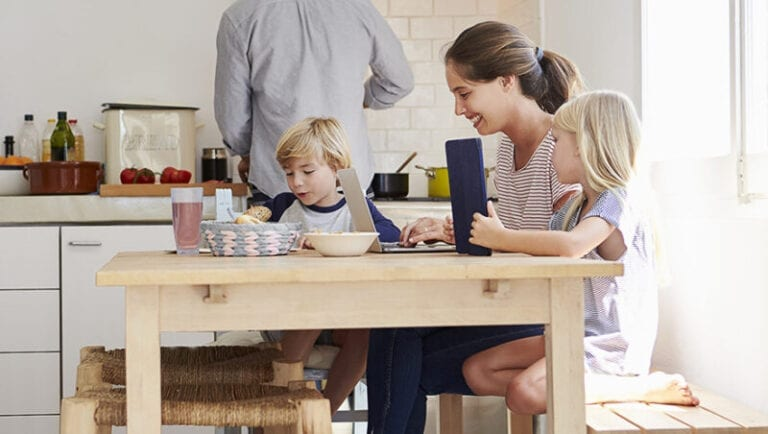Best Buy Launches Parent Hub To Help Prep For Virtual Learning