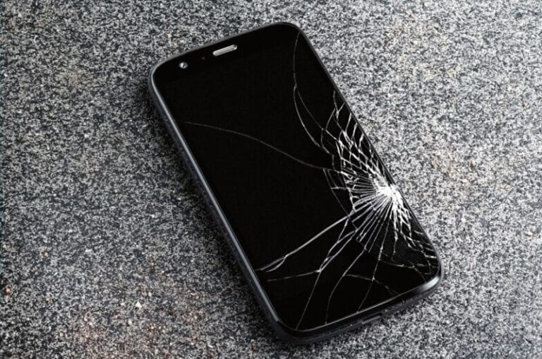 Avoid those cracked screens, dropped laptops and other campus tech fails