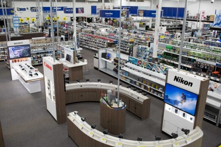 Learn Photography from the Pros at Best Buy Camera Experience Shop Classes