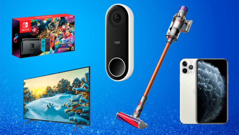 Surprise! Black Friday Deals Start Now at Best Buy