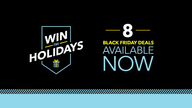 8 Black Friday Deals Available Now at Best Buy