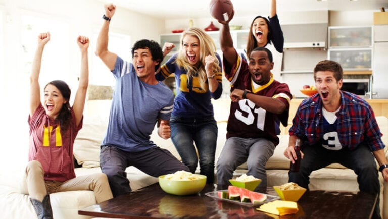 How to watch the big game in 4K