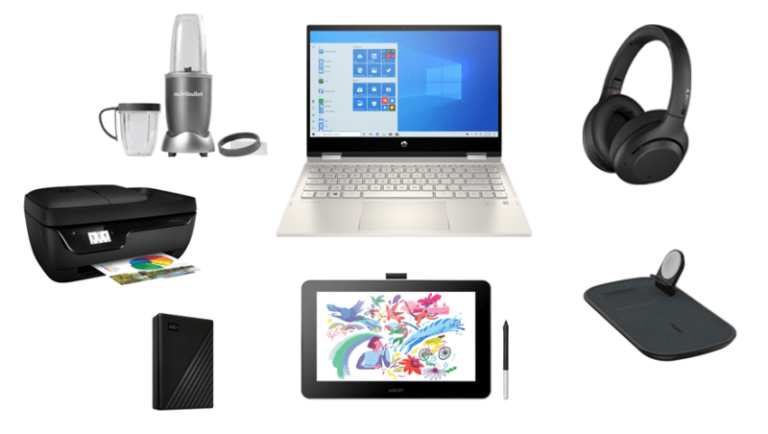 The Best Back-To-School Tech For Our New Normal