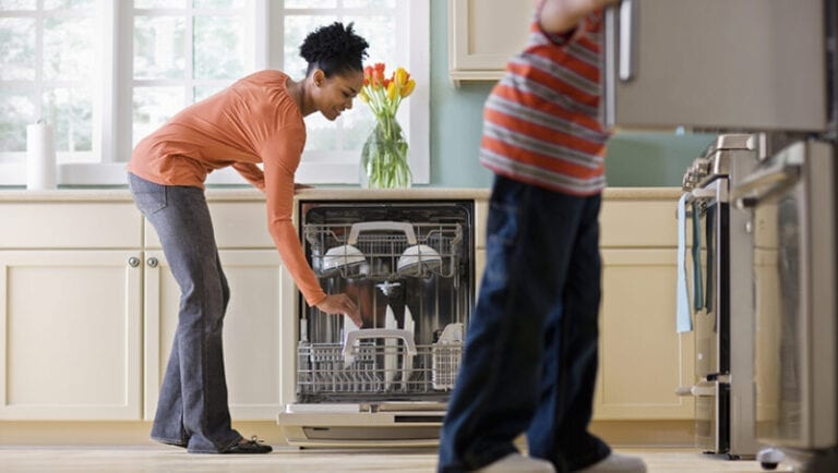 Spring Cleaning Tips For Your Appliances