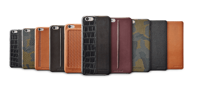 Best Buy, Cole Haan Debut Tech Accessories Collection