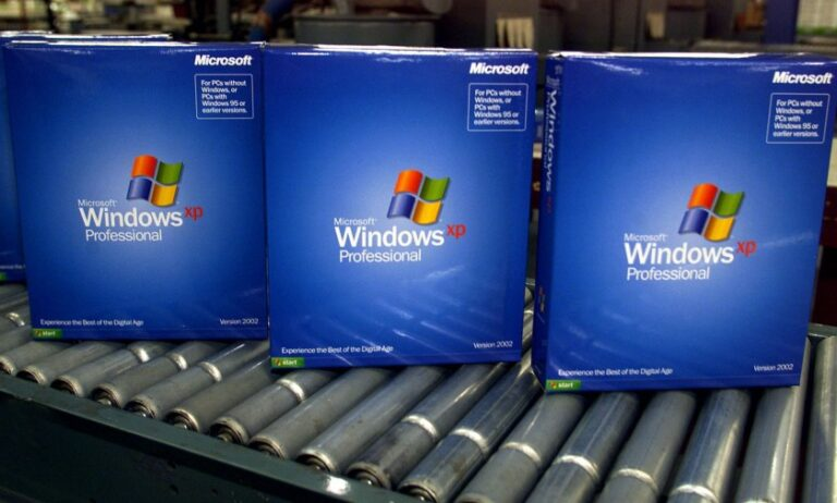 VIDEO: 60-Second Solve for Windows XP