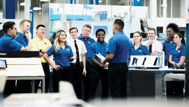 Best Buy Named a Best Place to Work for Disability Inclusion
