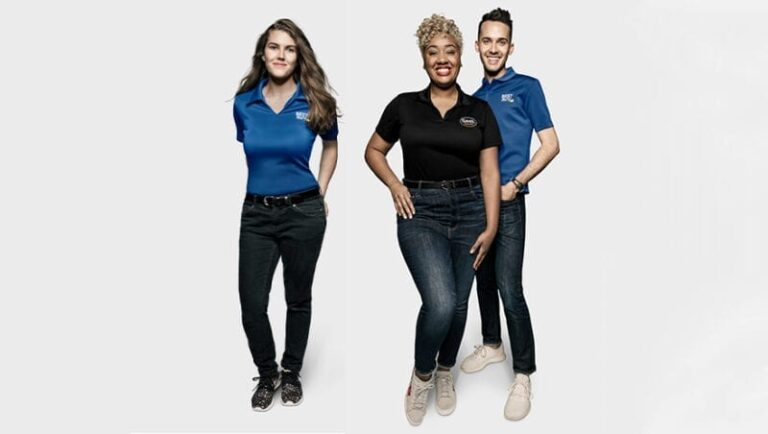 Best Buy updates dress code to include jeans