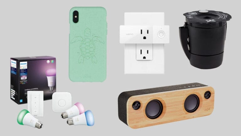 Here are 5 eco-friendly holiday gift ideas