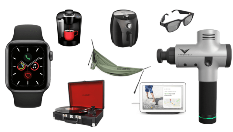 Celebrate Father's Day With Tech Gifts And Gadgets