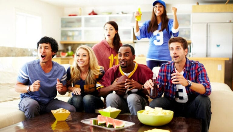Best Buy employees share tips for a great Big Game party