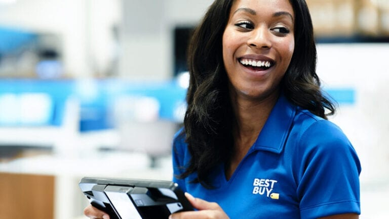 Best Buy Ranks 7th on Forbes List of Best Employers for Women