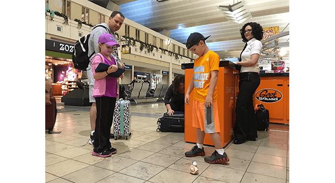 Free Geek Squad Help Pops Up for MSP Airport Travelers