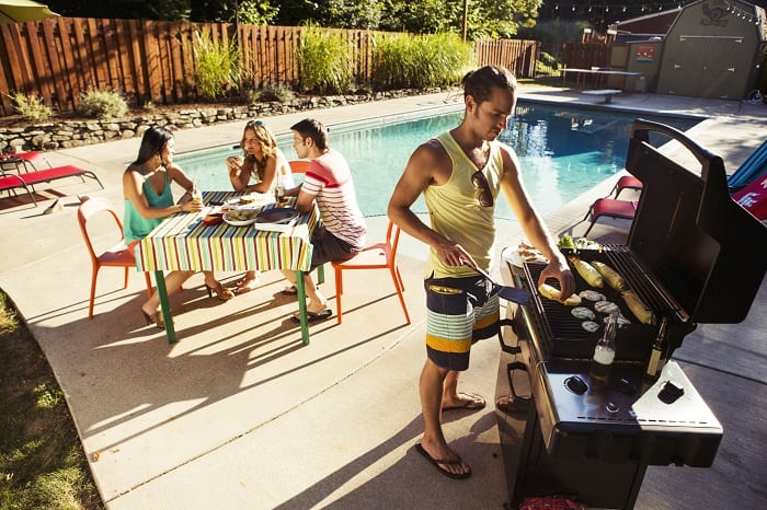 Tech Out Your Patio with These Outdoor Gadgets
