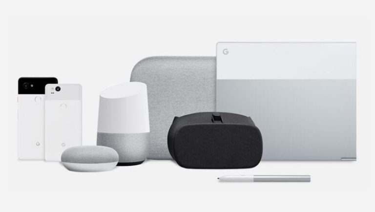 New Google Products For Home, and Away From Home