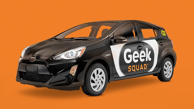 A Closer Look at the New Prius c Geekmobile