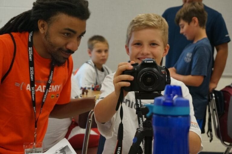 Geek Squad Academy Brings Another Summer of Tech Fun