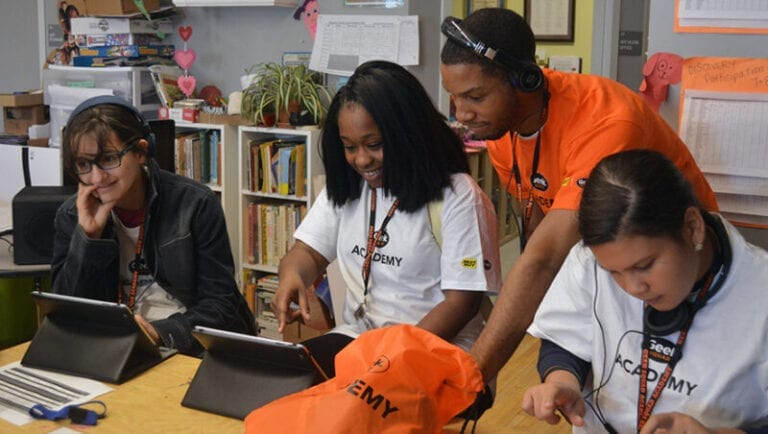Geek Squad Academy kicks off 11th season of summer camps for teens