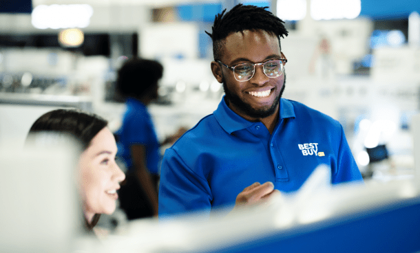 Best Buy Named A Top Employer for Historically Black Colleges and Universities