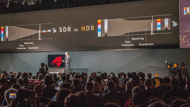 Meet HDR, the Latest in TV Technology